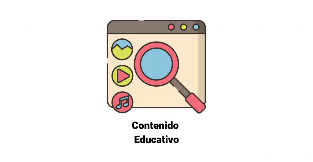 Definición de contenido educativo